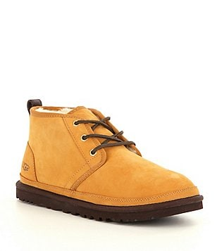 UGG® Men´s Neumel Water-Resistant Lace-Up Boot