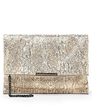 Botkier Irving Metallic Clutch
