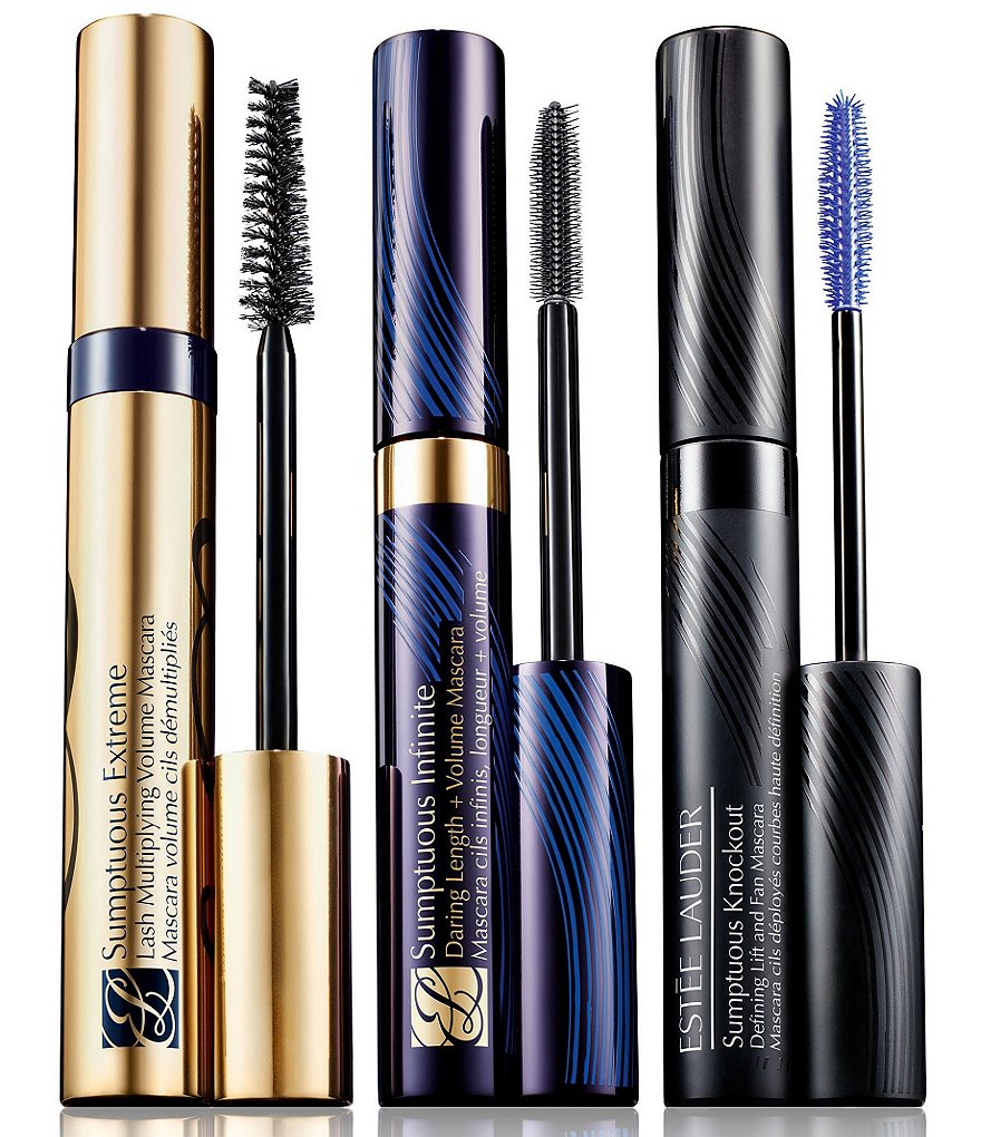 Estee Lauder Beautiful Lashes Set