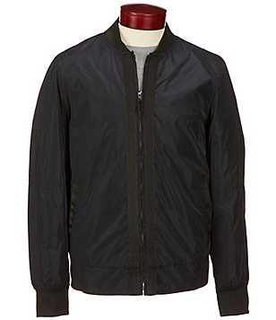 William Rast Zevlyn Bomber Jacket