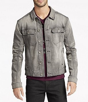 William Rast Erwin Denim Jacket