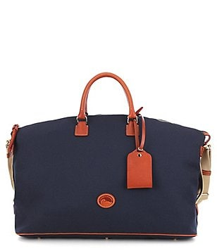 Dooney & Bourke Gateway Cabriolet Weekender