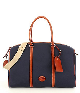 Dooney & Bourke Gateway Cabriolet Carry-All