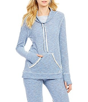 Lucky Brand Terry Lounge Hoodie