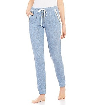 Lucky Brand Terry Lounge Jogger Pants