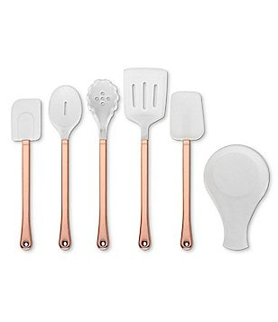 Southern Living 6-Piece Silicone Utensil Set