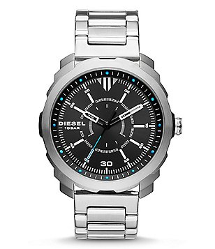 Diesel Machinus NSBB Analog Bracelet Watch