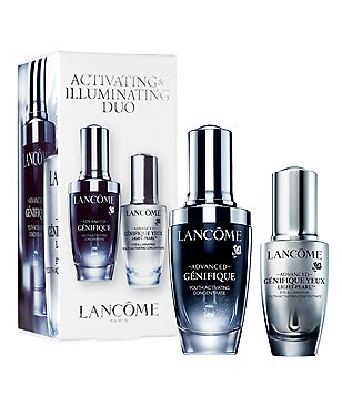 Lancome Advanced Génifique Serum Dual Pack