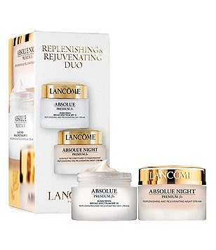 Lancome Absolue X Moisturizing Cream Dual Pack