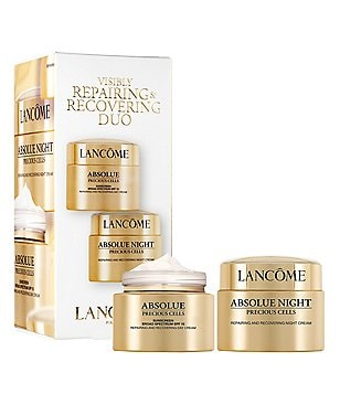 Lancome Absolue Precious Cells Moisturizing Cream Dual Pack