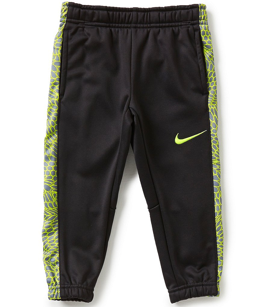 Nike Little Boys 2T-7 Therma-FIT KO Fleece Pants