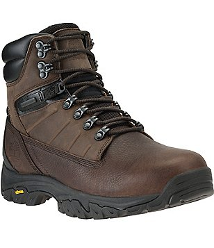 Timberland Men´s Jefferson Summit Mid Waterproof Lace-Up Boot