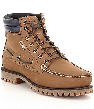 Timberland Men´s Oakwell 7-Eye Boot