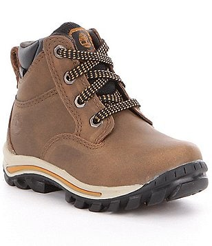 Timberland Boy´s Chillberg Waterproof Insulated Lace-Up Boot