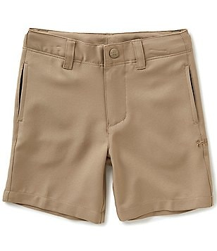 Under Armour Little Boys 2T-7 Medal Play Shorts