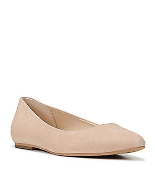 Original Collection by Dr. Scholl´s Kimber Suede Slip-On Flats