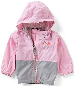The North Face Baby Girls 3-24 Months Flurry Wind Hoodie