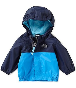 The North Face Baby Boys 3-24 Months Tailout Color Block Rain Jacket