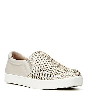 Original Collection by Dr. Scholl´s® Scout Metallic Woven Slip On Sneakers