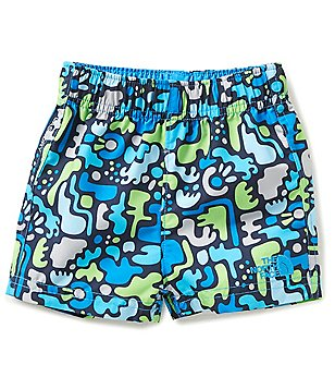 The North Face Baby Boys 3-24 Months Printed Hike Water Shorts