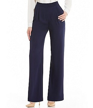 Antonio Melani Morgan Tech Crepe Pant