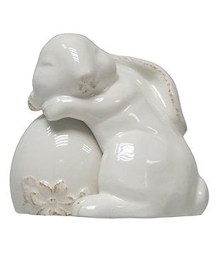 Southern Living Easter Bunny Salt & Pepper Shakers
