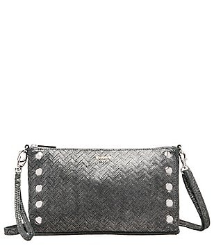 Hammitt Getty Convertible Clutch Cross-Body Bag