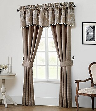 Waterford Trousseau Window Treatments