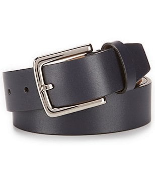 Cole Haan Washington Grand Leather Belt