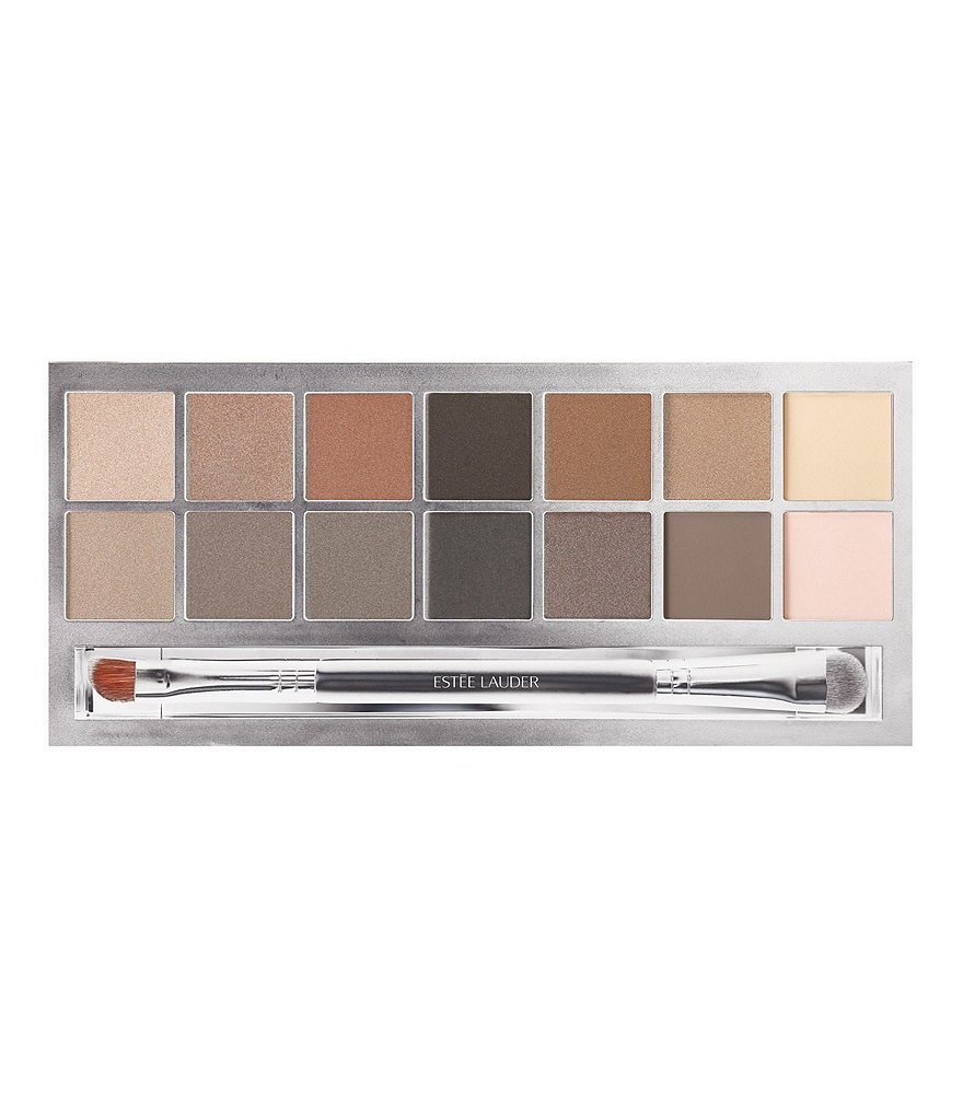 Estee Lauder Limited-Edition Sultry Nudes Eyeshadow Palette