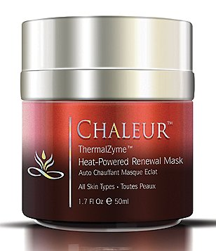 Chaleur ThermalZyme™ Heat-Powered Renewal Mask
