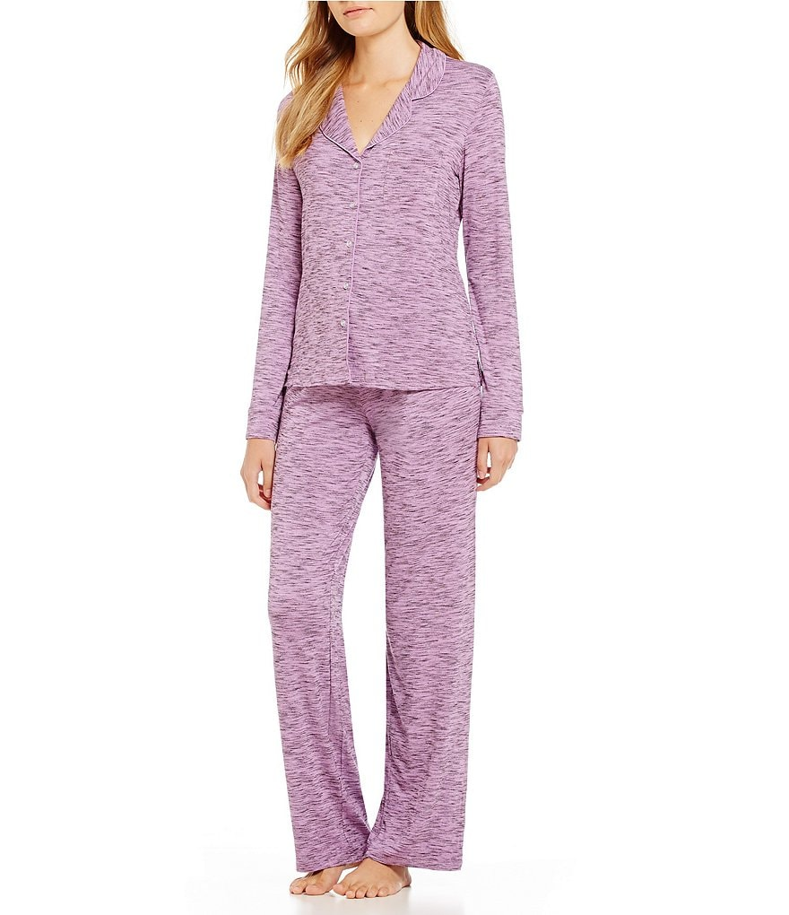 Splendid Heathered Pajamas