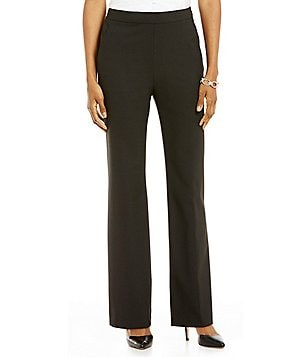 Antonio Melani Chantel Wide-Leg Bi-Stretch Pant