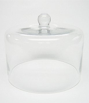 Southern Living Glass Small Cake Dome