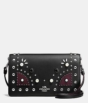 Coach Handbags Saddle Bags Dillards Com