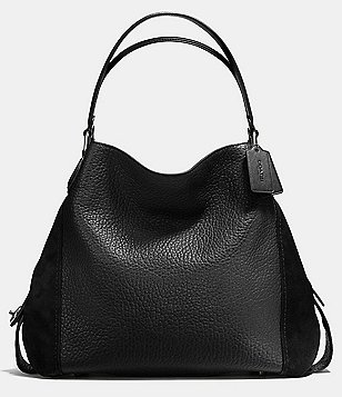 COACH EDIE 42 SHOULDER BAG 42