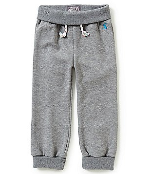Joules Baby/Little Boys 12 Months-3T Blast-off Jogger Pants