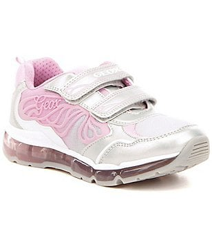 Geox Girl´s Android 10 Girl Lighted Sneaker