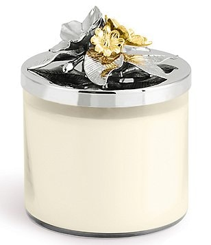 Michael Aram Garland Decorative Jar Candle