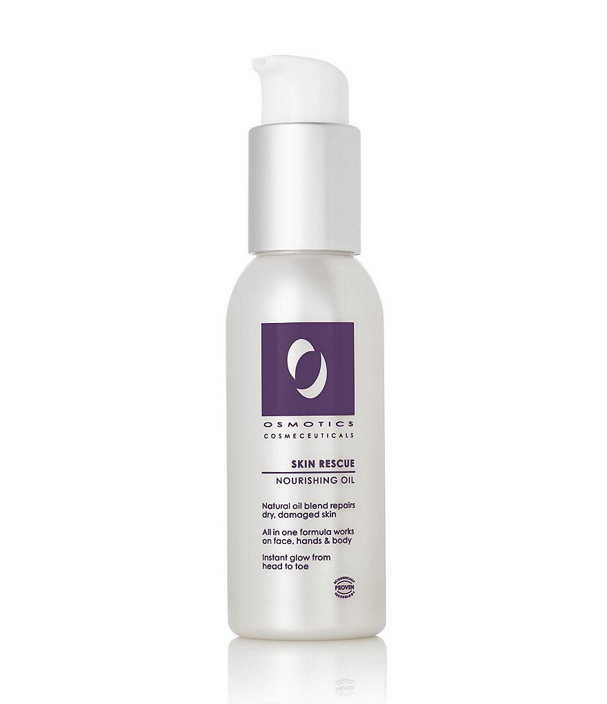 Osmotics Skin Rescue Nourishing Oil