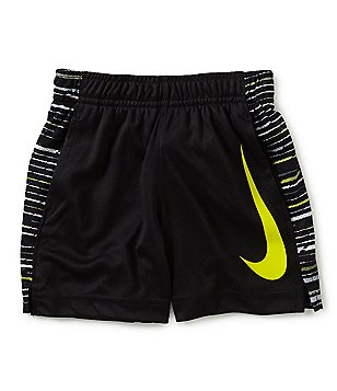 Nike Little Boys 2T-7 Dri-Fit Legacy Graphic Shorts