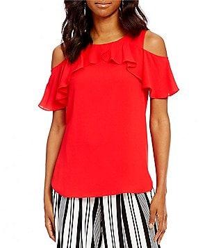 Red dress dillards greenspoint