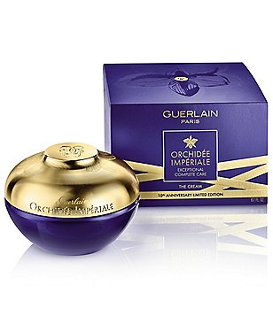 Guerlain Orchidée Impériale Cream - 10th Anniversary Edition