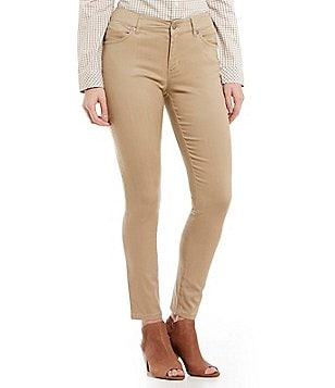 Pendleton 5-Pocket Straight Leg Pants
