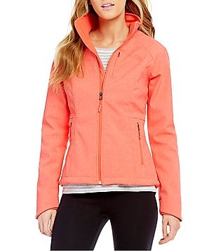 The North Face Apex Bionic 2 Front Zip Windproof Jacket