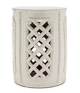 Southern Living Garden Stool