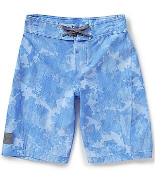 Under Armour Big Boys 8-20 Barrel Boardshorts