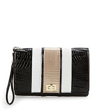 Brahmin Amida Collection Lily Pouch