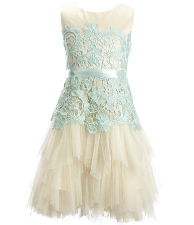 Kids | Girls | Dresses | Special Occasion Dresses | Big Girls' (7 ...