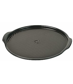 Emile Henry Charcoal Pizza Stone